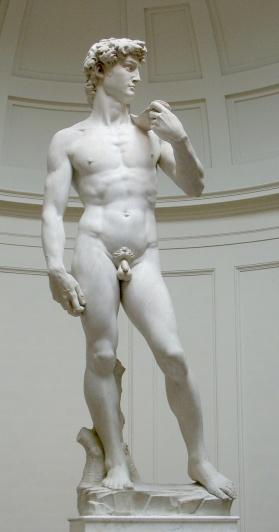 David - Michaelangelo