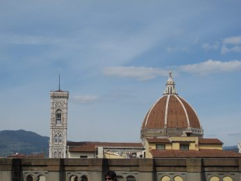 Firenze Dumo (from afar)
