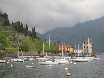 Bellagio on Lake Como (1)