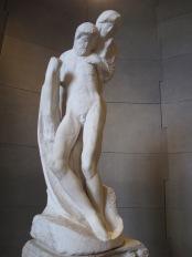 Michaelangelo - Rodanini Pieta