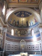 Papal cathedra