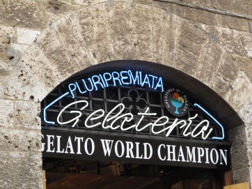 The best gelato in the world
